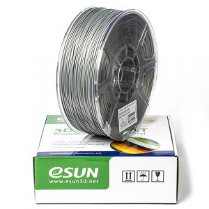 1KG per stampanti 3d Filamenti in ABS-ARGENTO 1,75 mm